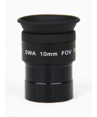 TKswa10 -- Oculari Super Wide Angle 70° 10mm