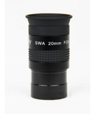 TKswa20 -- Oculari Super Wide Angle 70° 20mm