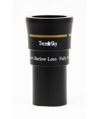 TKba2x -- BARLOW TECNOSKY APO 2X 31,8MM