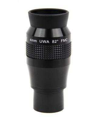 Oculare Tecnosky UWA 4mm 82°