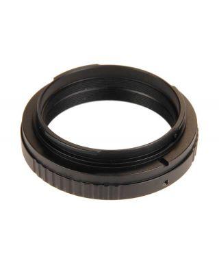 M48-NOLS -- Adattatore T da filettatura filtro M48 a attacco Nikon F