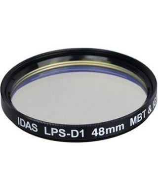 """IDAS-LPS-D1-48 -- IDAS Filtro 2"""" LPS-D1 48mm per la riduzione dell'IL"""