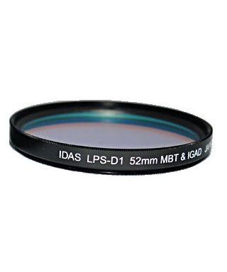 IDAS-LPS-D1-52 -- IDAS Filtro LPS-D1 52mm per la riduzione dell'IL