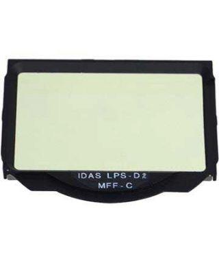 IDAS-LPS-D2-EOSF -- IDAS Filtro LPS-D2 per la riduzione dell'IL per Canon EOS full frame
