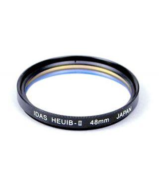 IDAS-HEUIBII-48 -- IDAS Filtro H-alpha EH UV/IR Block Filter 48 mm