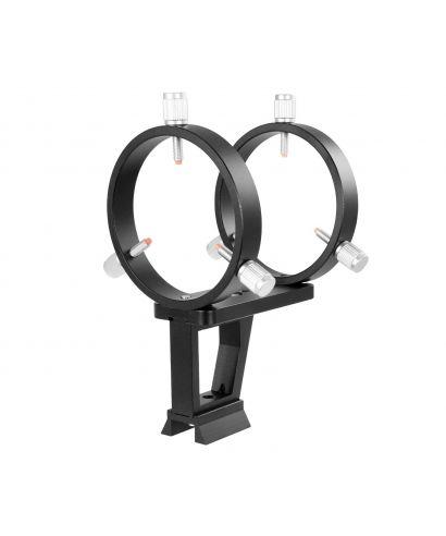 SUHA60 -- Supporto per cercatore TS-Optics 60 mm
