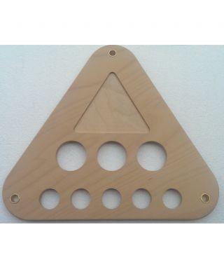 ZWO M42 Tilter per ASI 2600 e M68 OAG