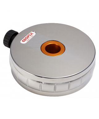30A239  --  Contrappeso da 5 Kg - boccola diametro 25 mm