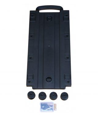 30B057 -- Trolley per valigie ermetiche 30B055 e 30B056