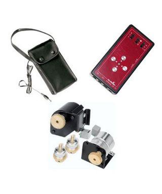 SK-EQ5-KITA -- Kit Motorizzazione EQ5 con Porta Autoguida