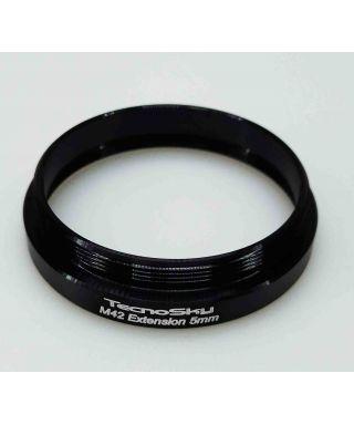 FF269-M42 -- GSO Prolunghe T2 5mm
