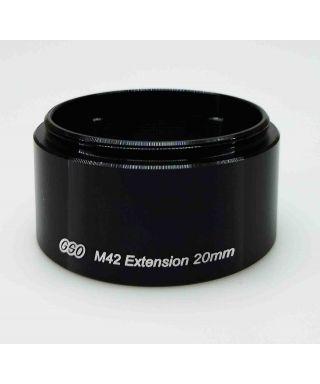FF271-M42 -- GSO Prolunghe T2 20mm