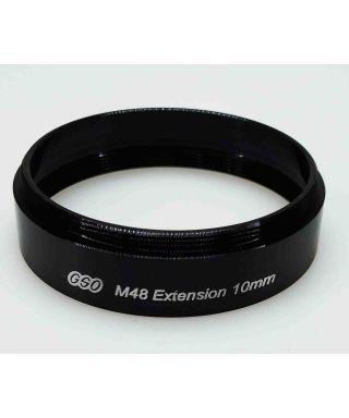 FF361-M48 -- GSO Prolunghe con filetto M48 10mm