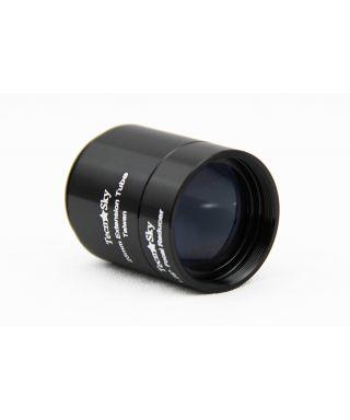 GSrid125 -- GSO Riduttore di focale 0,5X31.8MM