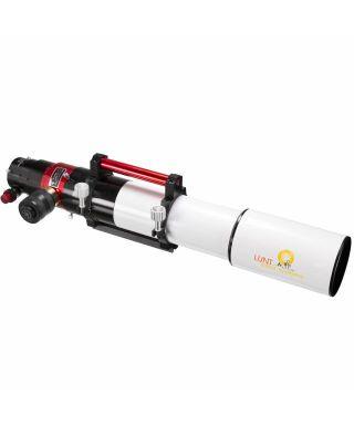 LT-0551423 -- Telescopio APO Allround LUNT LS100MT/B3400FT per sole e cielo notturno