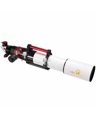 LT-0551421 -- Telescopio APO Allround LUNT LS100MT/B1200FT per sole e cielo notturno