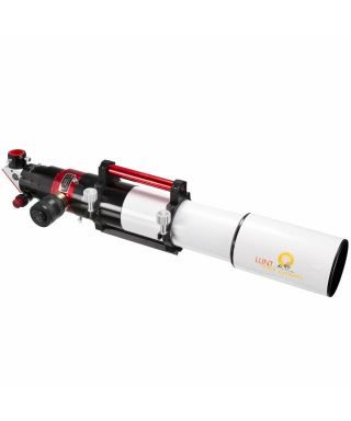LT-0551422 -- Telescopio APO Allround LUNT LS100MT/B1800FT per sole e cielo notturno