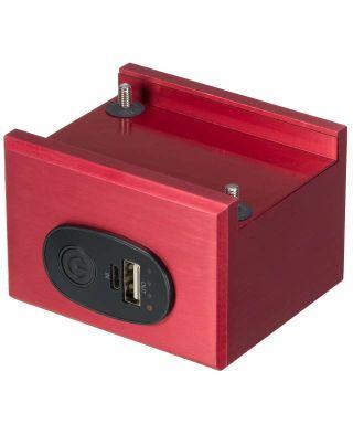 LT-0554630 -- Modulo di Riscaldamento LUNT per Filtro di Bloccaggio