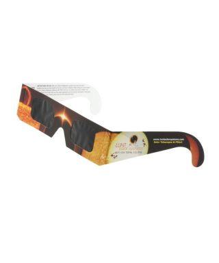 LT-0558490 -- Occhiale per Eclissi solare LUNT (1 pezzo)