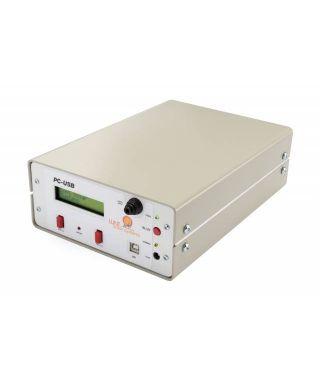 LT-0554612 -- Controller Lunt PC-USB per telescopi solari LUNT con Pressure Tuner