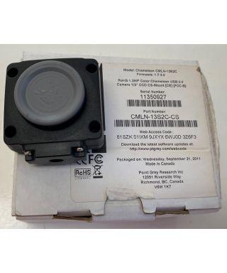 Flir Camera -- Telecamera USB2 Flir CMLN-13S2-C