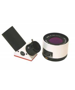Filtro solare LUNT LS50FHa/B600d2 H-Alpha