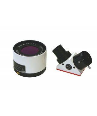 Filtro solare LUNT LS50FHa/B600d1 H-Alpha