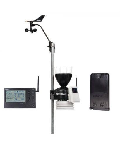 Vantage Pro2 wireless + WeatherLink Live (con console)