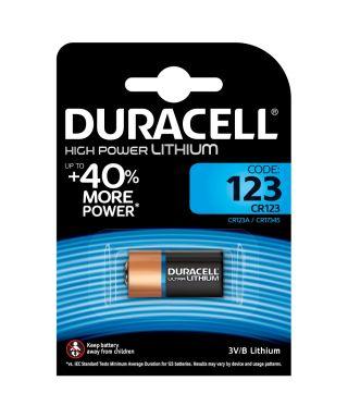 Batteria al litio 3V