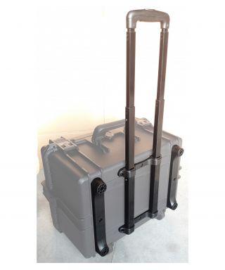 30B052T -- Trolley per valigia 30B052H