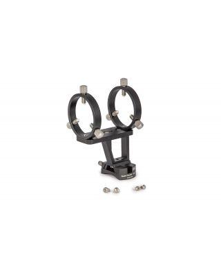 Baader Staffa e anelli di supporto MQR III per tutti i cercatori da 50mm