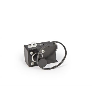 BP2957265 -- Steeldrive II Unità motore incl. sensore di Temperatura per tutti i fuocheggiatori Baader Steeltrack