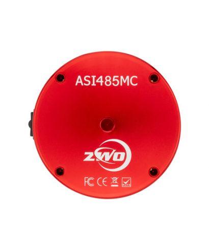 ASI485MC -- ZWO ASI485MC Color - USB 3.0