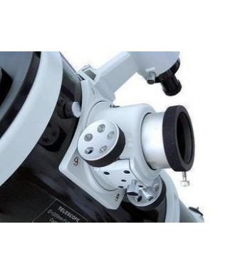 """Adattatore da M54 a 2"""" - a basso profilo per newton Skywatcher"""