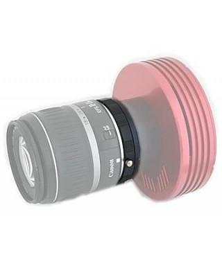 Adattatore per CCD e obiettivi Canon EOS - spessore 10mm