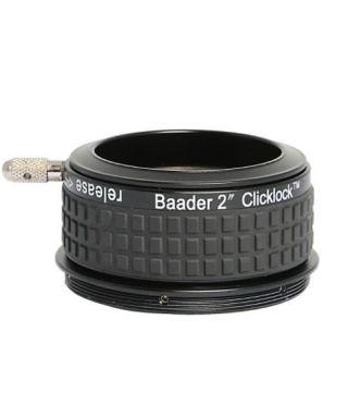 "BP2956227 -- Baader Portaoculari ClickLock da 2"" (50.8mm) con aggancio da 2.7"" per telescopi Astrophysics e TEC"