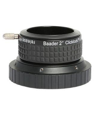 "BP2956233 -- Baader Portaoculari ClickLock da 2"" (50.8mm) per telescopi SC C11 e C14 CELESTRON"