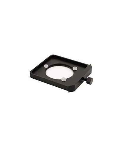 Cassettino aggiuntivo per slitta portafiltri TS - per filtri da 36mm -- TSFES36