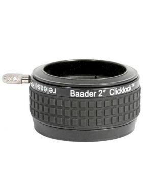 "BP2956256 -- Baader Portaoculari ClickLock da 2"" (50.8mm) con aggancio M56"