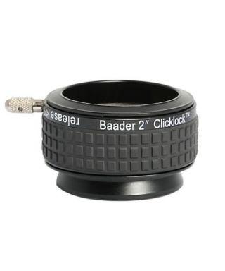 "BP2956257 -- Baader Portaoculari ClickLock da 2"" (50.8mm) con aggancio S57"