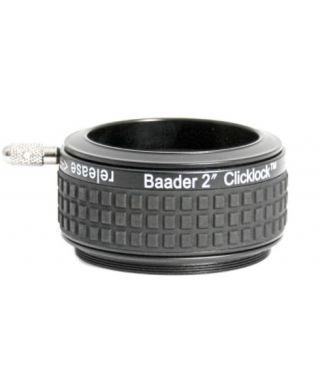 "BP2956260 -- Baader Portaoculari ClickLock da 2"" (50.8mm) con aggancio M60"