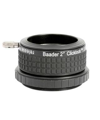 "aader Portaoculari ClickLock da 2"" (50.8mm) con aggancio M64"