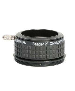 "BP2956268 --  Baader Portaoculari ClickLock da 2"" (50.8mm) con aggancio M68"