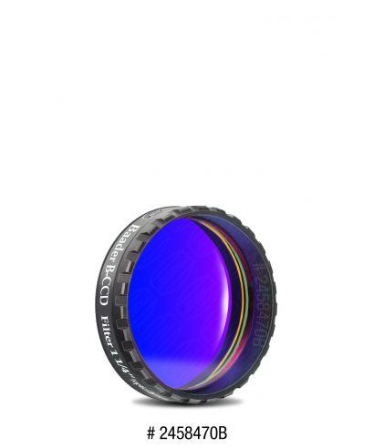 """BP2458470B -- Baader Filtro B (Blu) da 1¼""""  (31.8mm)"""