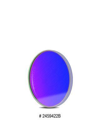 Baader Filtro B (Blu) da 36mm, per CCD, senza cella