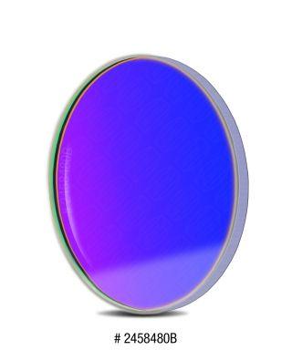 BP2458480B -- Baader Filtro B (Blu) da 50.4mm, senza cella
