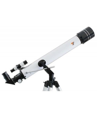 Starscope 70/700mm rifrattore con treppiede -- StarScope707