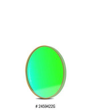 Baader Filtro G (Verde) da 36mm, senza cella