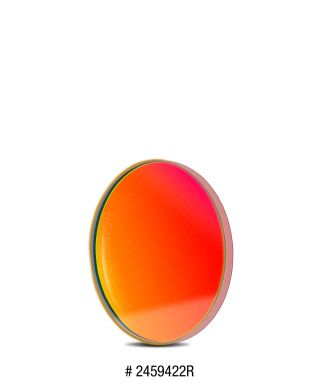 Baader Filtro R (Rosso) da 36mm, senza cella