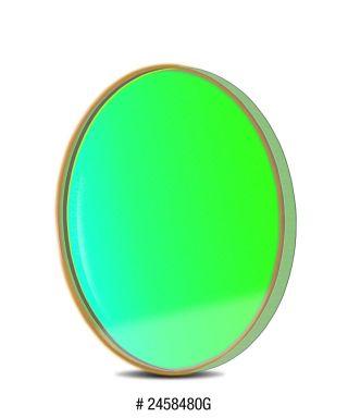 BP2458480G -- Baader Filtro G (Verde) da 50.4mm, senza cella